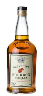 Berkshire Mountain Distillers Corn Whiskey New England 750ml